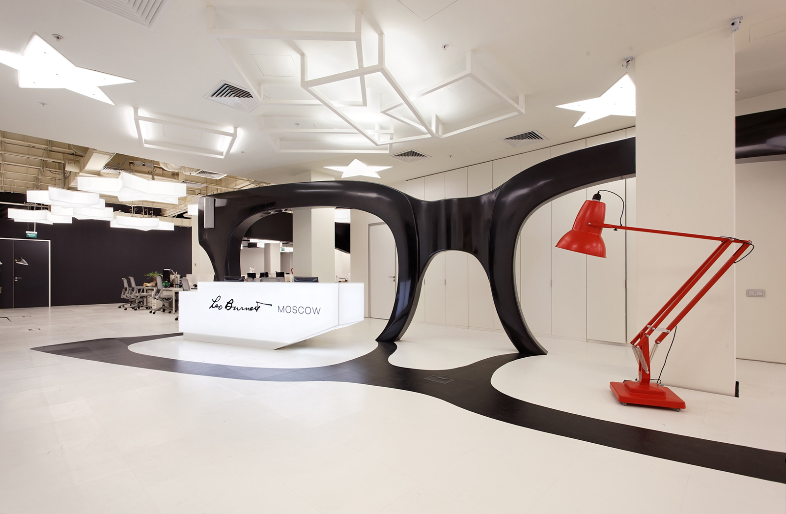 leo burnett office 6