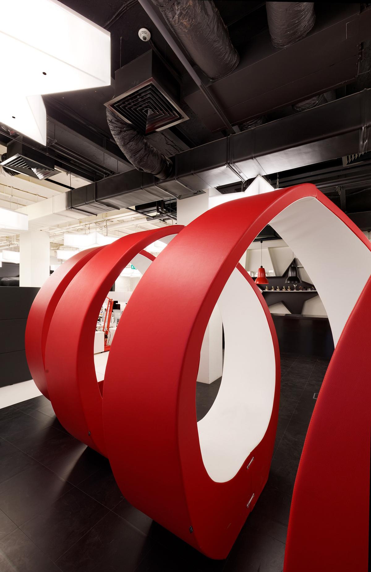 leo burnett office moscow. Leo-burnett-office-9 Leo Burnett Office Moscow