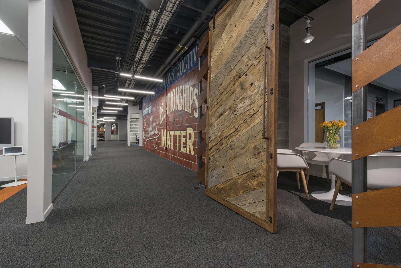 Linkedin Omaha Office 5