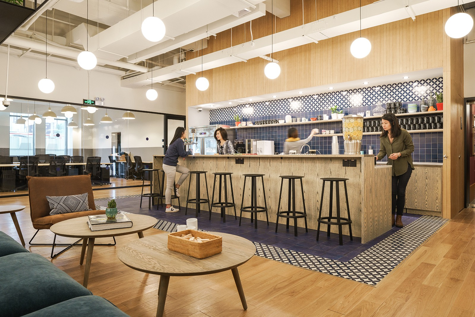 We Appreciate Your Business A Tour of WeWork - Yan...