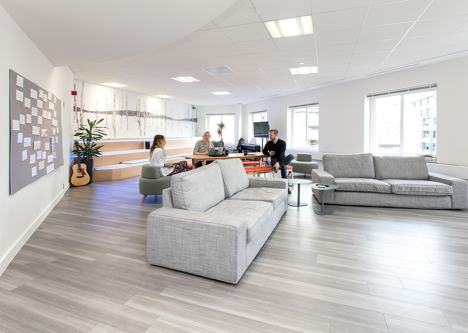 Inside ForgeRock's New Bristol Office