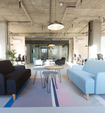 Officelovin discover the best tech and startup offices for Tech house london