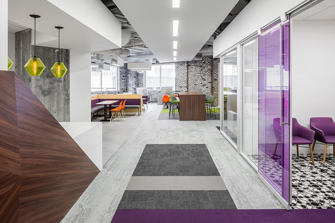a tour of fish richardson s new minneapolis office