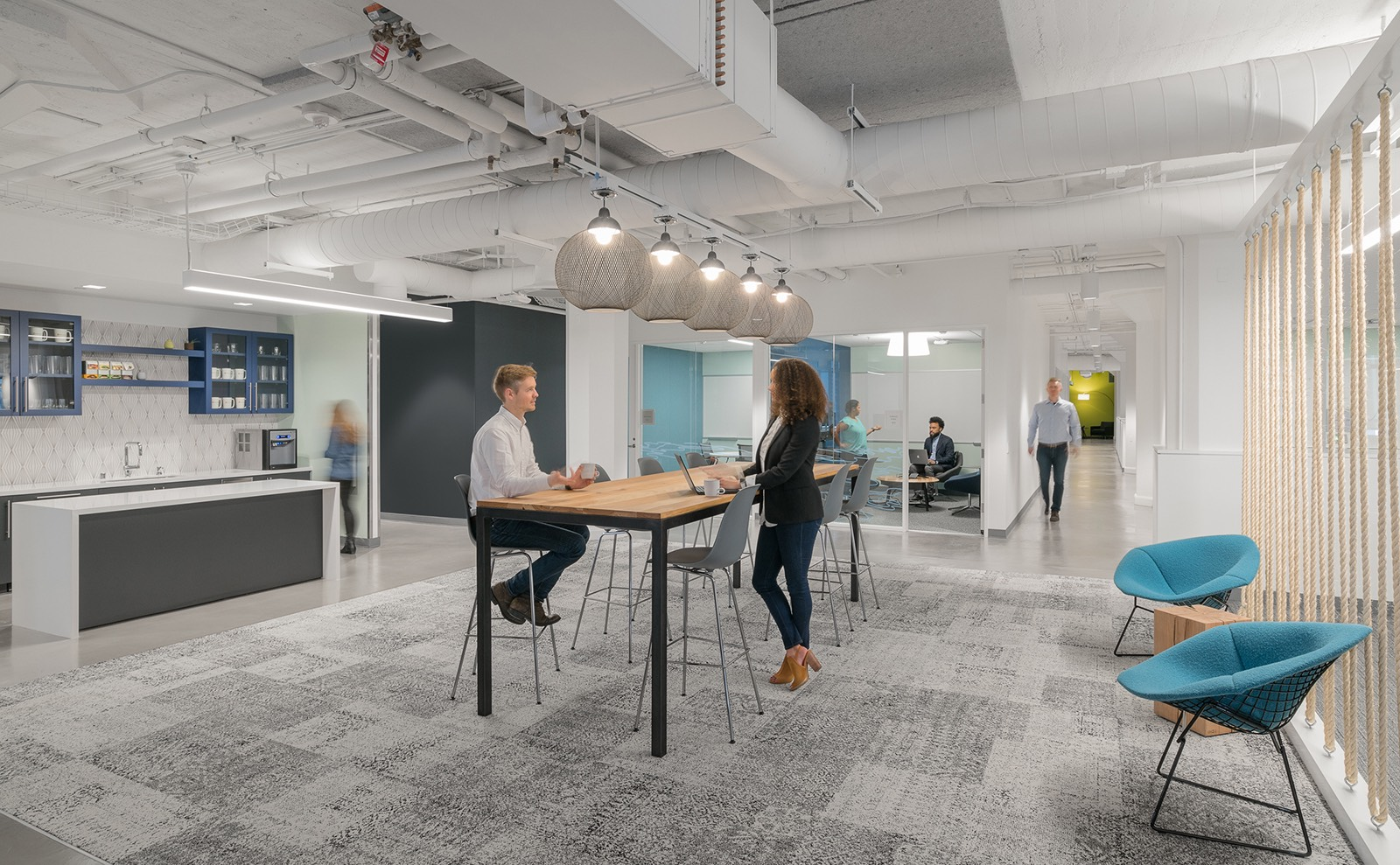a tour of microsoft u2019s new san francisco office expansion