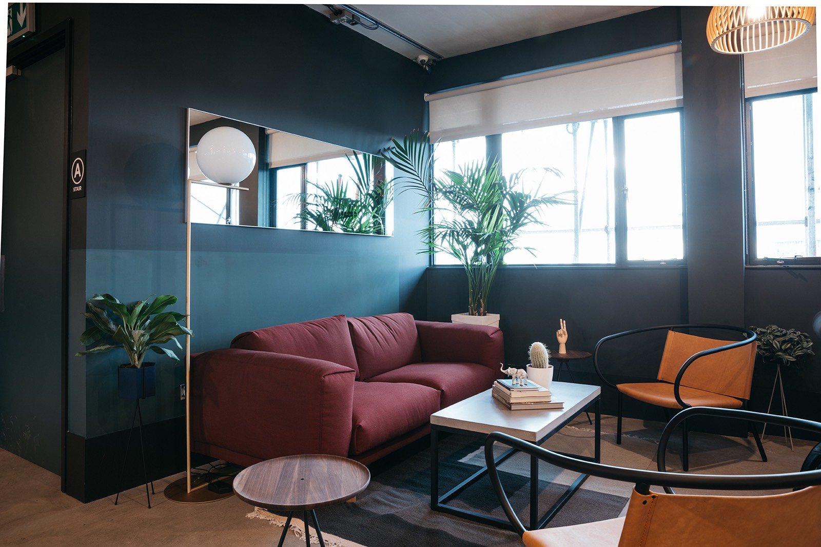 A Tour of WeWork - London Fields - Officelovin\'