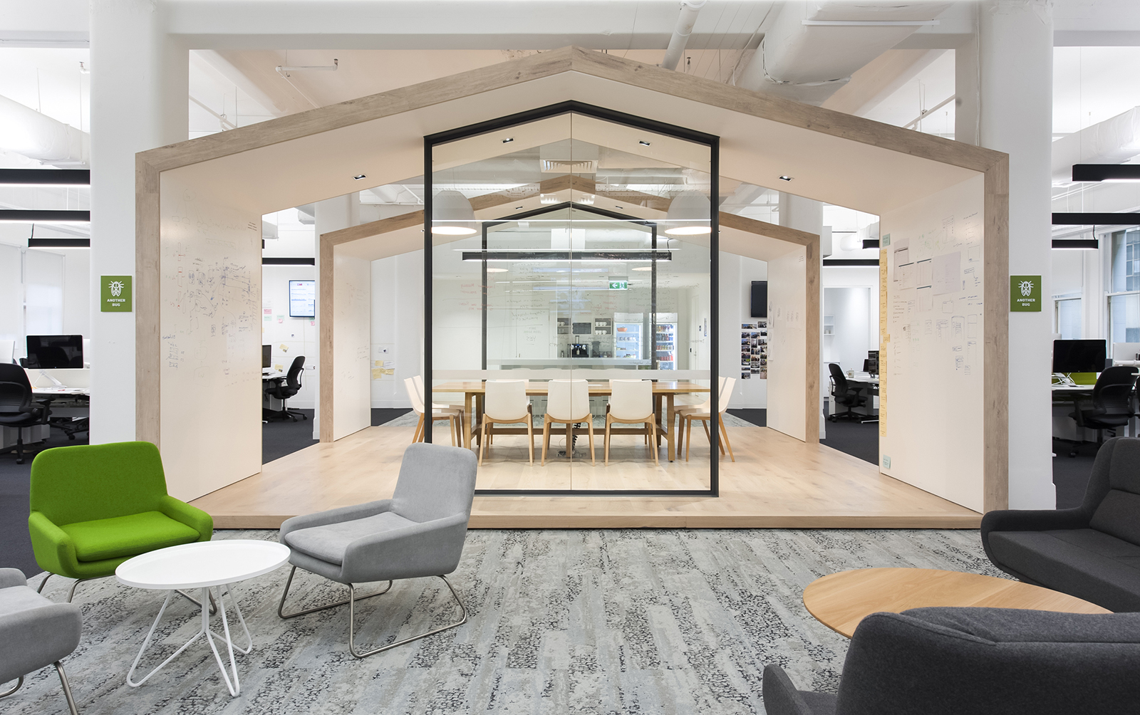 A Tour of Zendesk's Melbourne Office