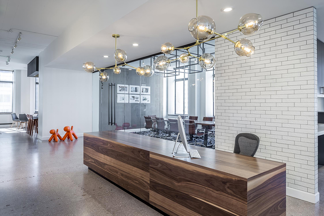 Inside FAME's New Minneapolis Office