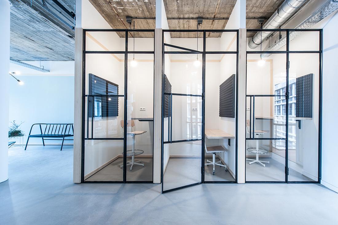 A Tour of TQ's Amsterdam Tech Hub