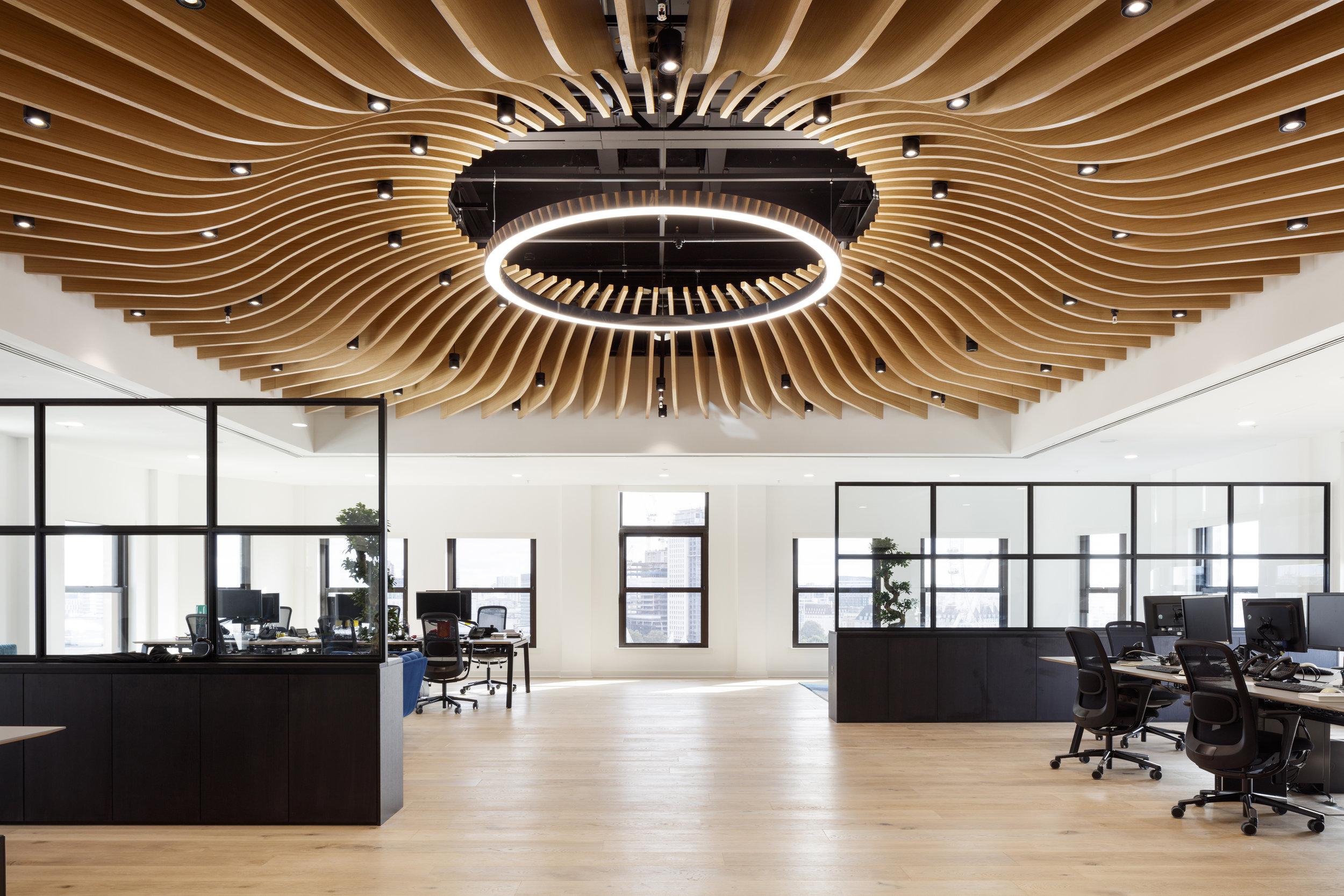 BDG architecture + design