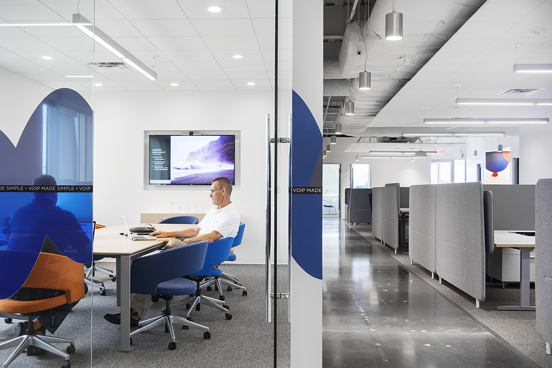Inside Cytracom's New Headquarters in Texas