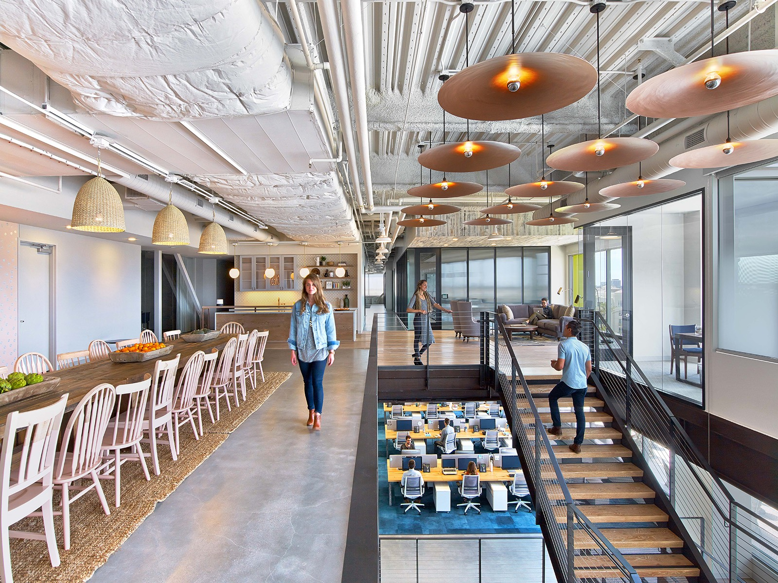 A Tour Of The Honest Company S Cool Los Angeles
