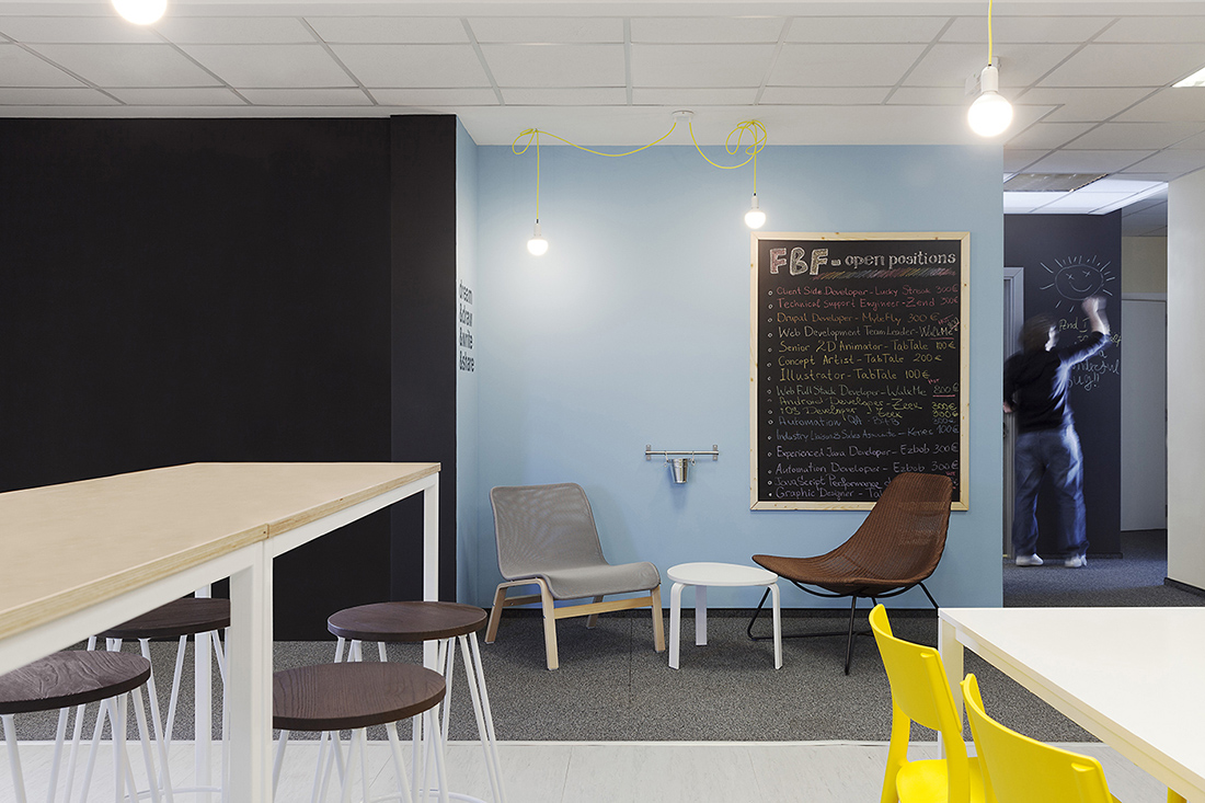 Inside Matrix Global's New Sofia Office