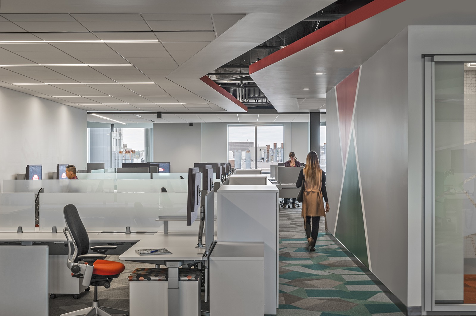 a look inside takeda u2019s new cambridge office