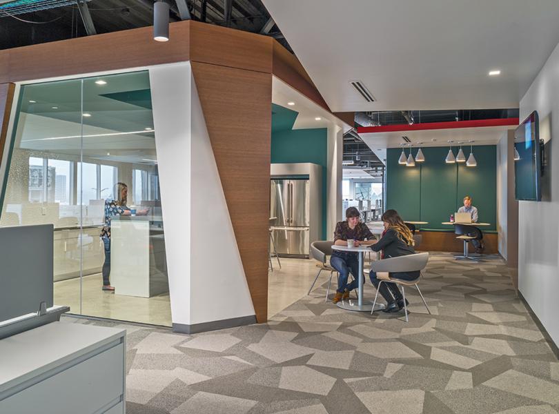 Takeda, Fusion Design Consultants