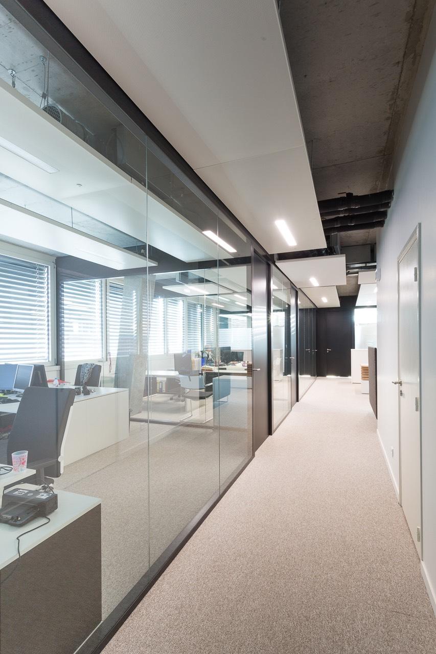 A Look Inside Axens New Lyon Office Officelovin