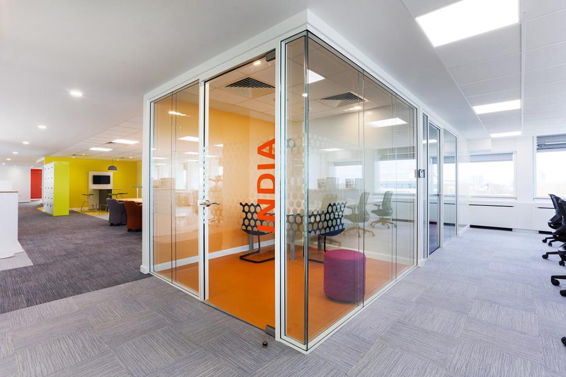 An Inside Look at BSI's London Office