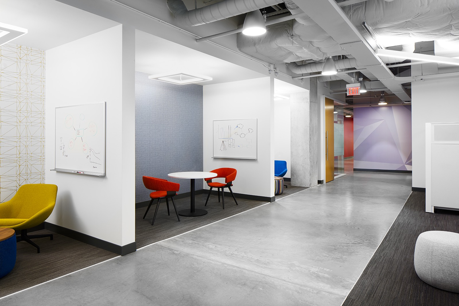A Tour Of Cadence S Sleek New Austin Office Officelovin