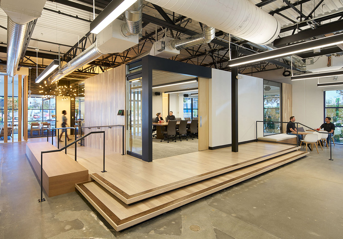 A Tour of Northland Controls' New Silicon Valley Headquarters
