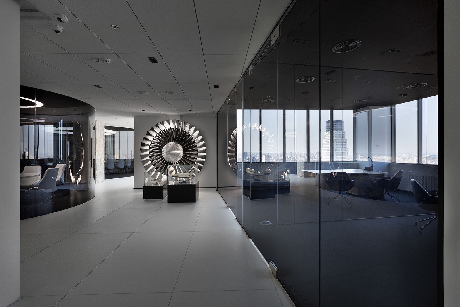 xinwei-office-m7