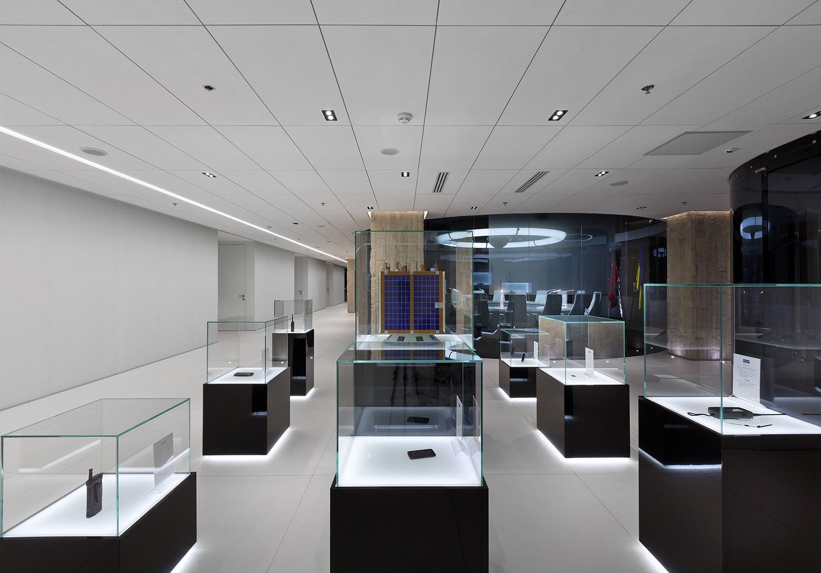 xinwei-office-m9