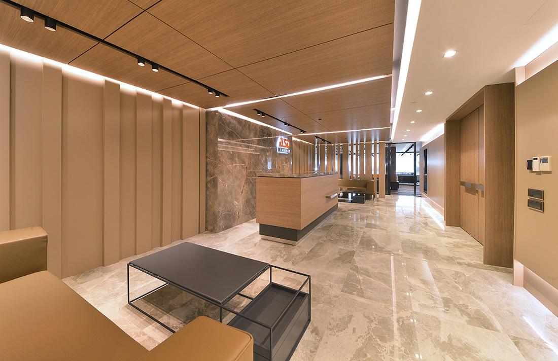 Inside ASD's New Istanbul Headquarters