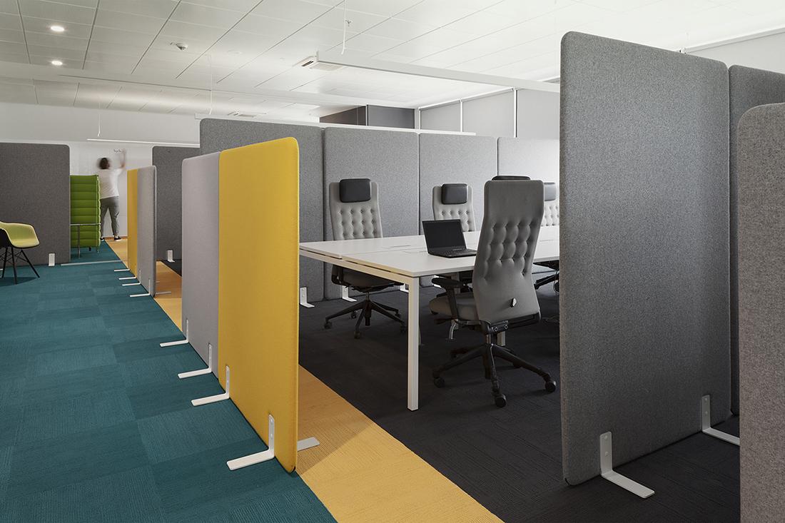 A Peek Inside Paysafe's Brand New Office in Sofia