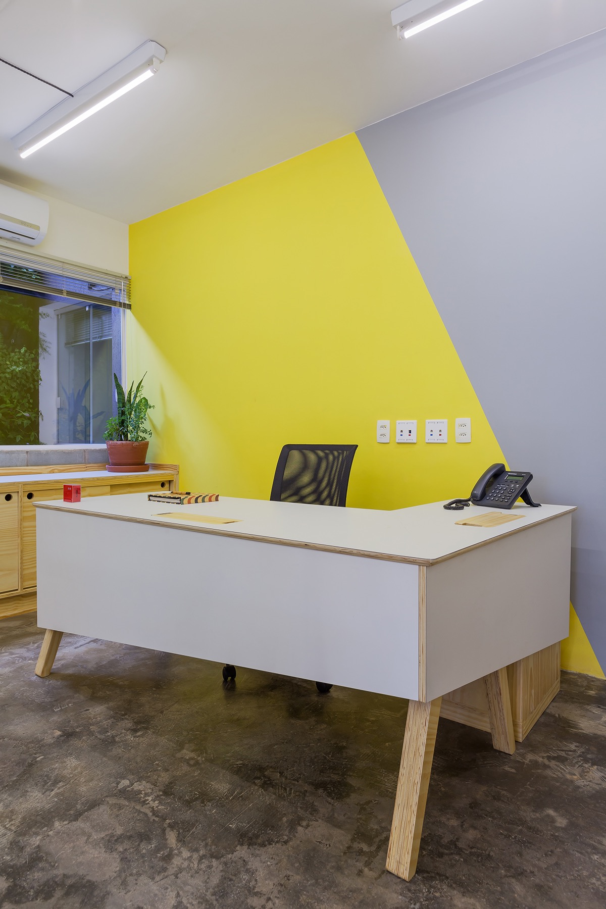 A Tour Of Akasa Hub S Sao Paulo Coworking Space Officelovin