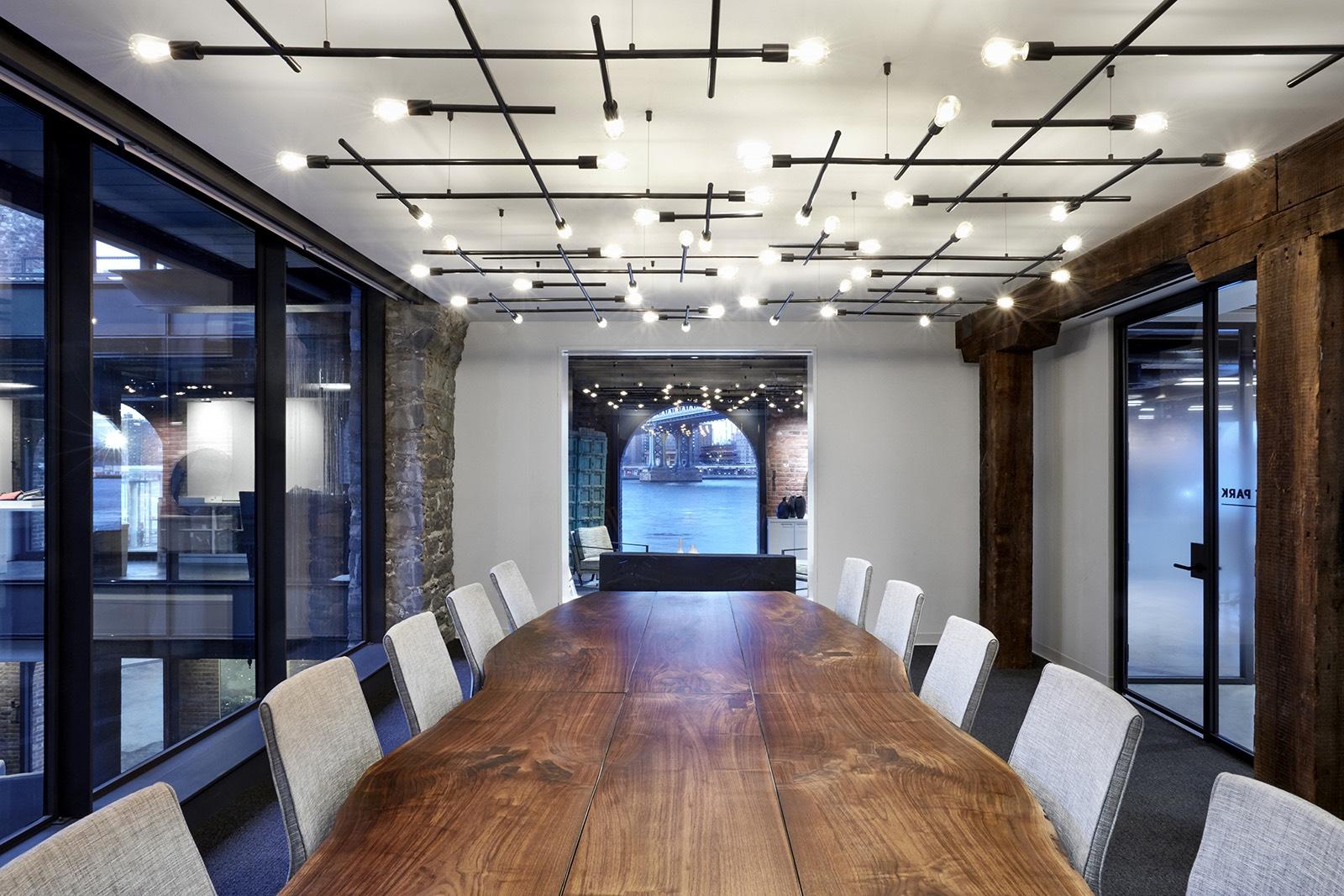 Inside West Elms Sleek New Brooklyn Headquarters