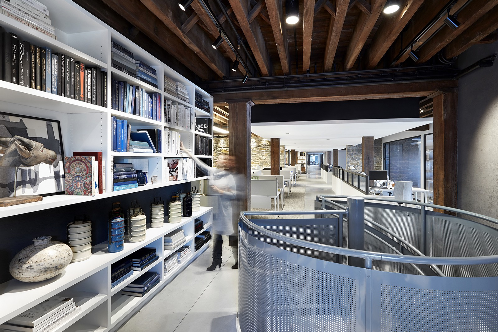 Inside West Elm S Sleek New Brooklyn Headquarters