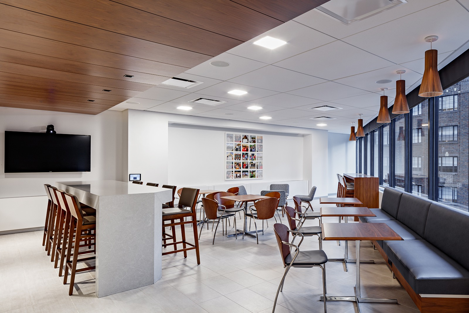Inside Federal Home Loan Bank S Elegant Nyc Office