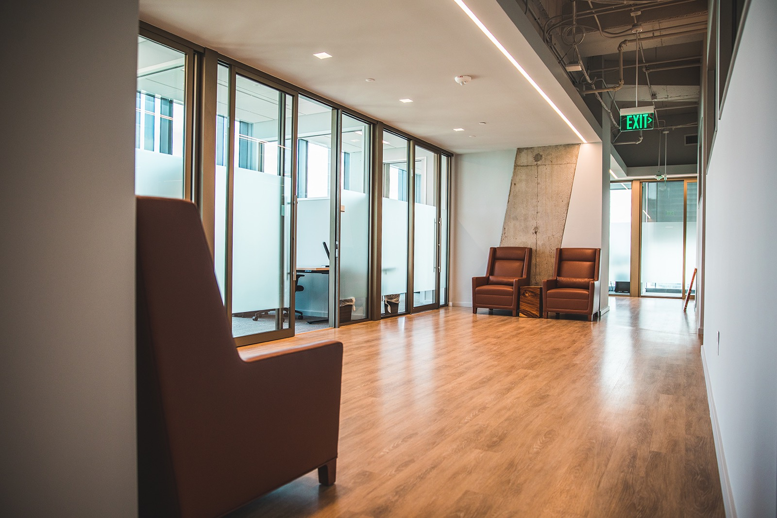 Inside Firmspace S New Austin Coworking Space Officelovin