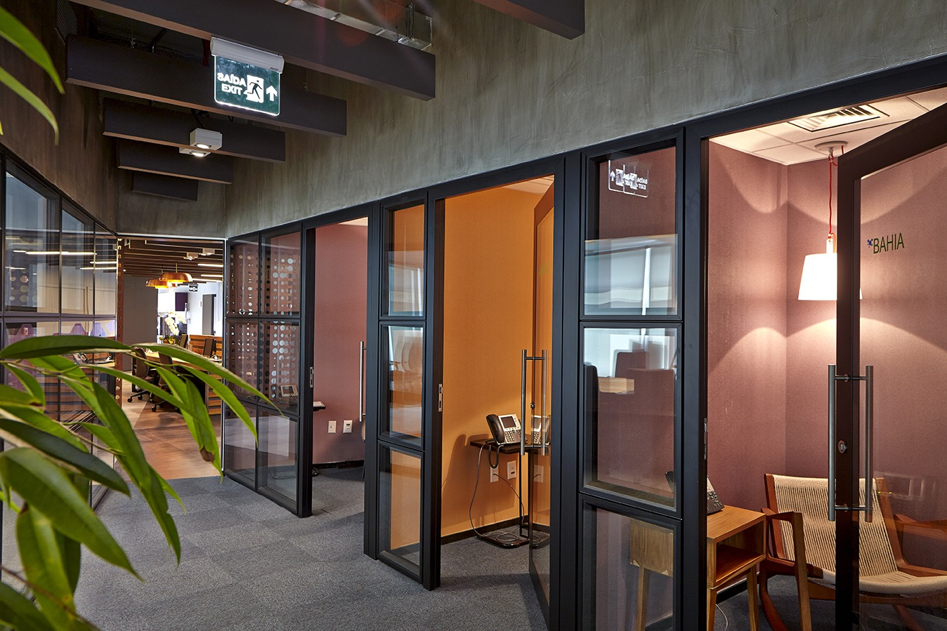 Inside Ca Technologies Modern Sao Paulo Office Officelovin
