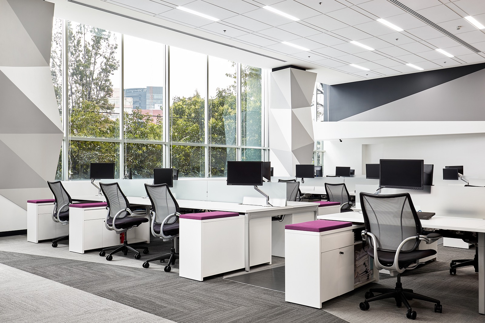 A Look Inside Coty S Mexico City Office Officelovin