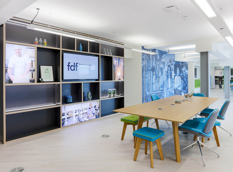 food-and-drink-federation-office-m1