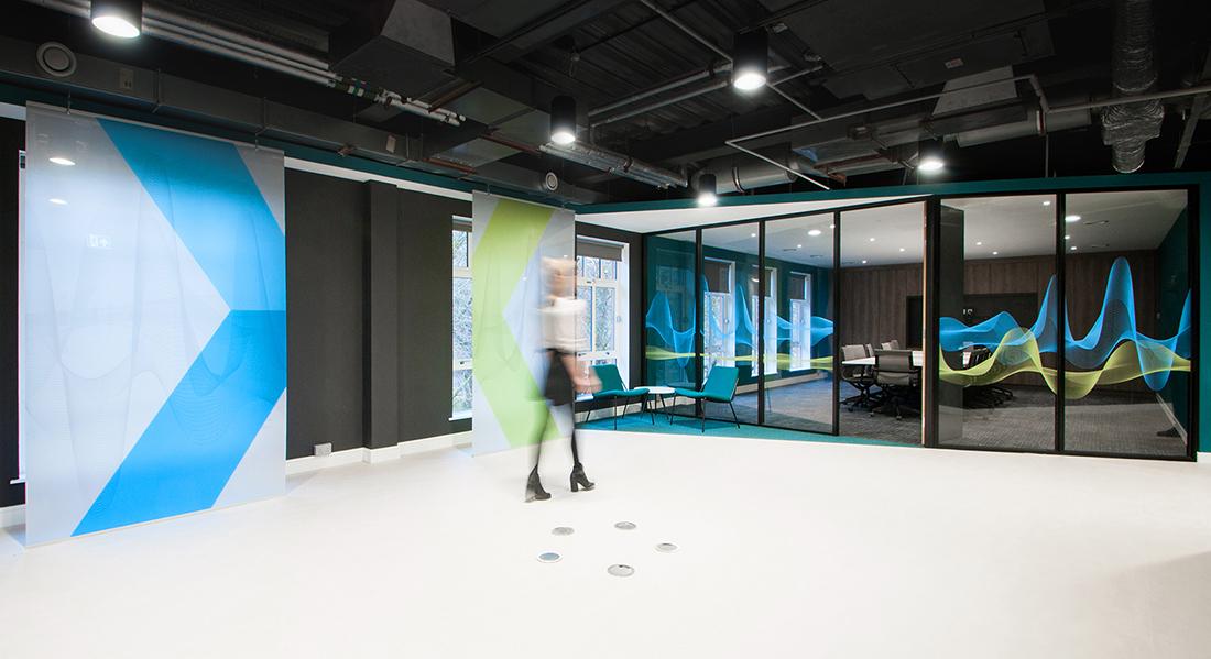 A Look Inside XMOS' Bristol Office