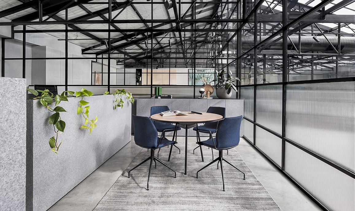 A Tour of Gwynne Street Studio's Melbourne Campus