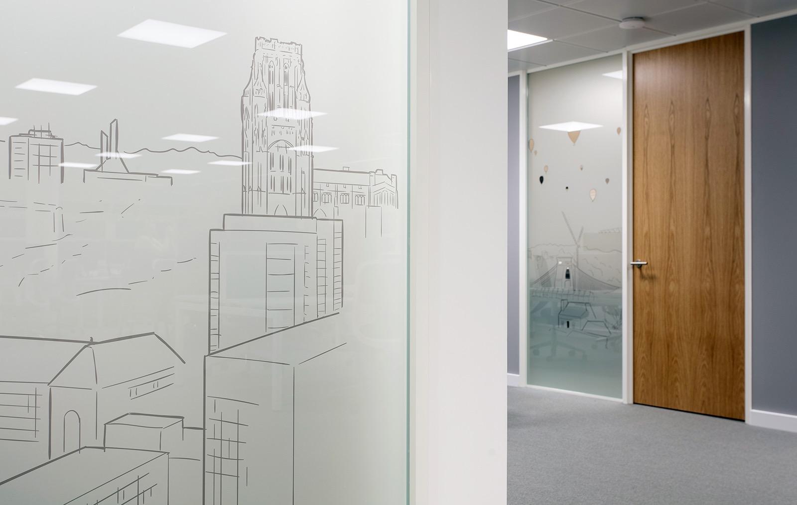 traditional office corridors google. Office Corridor Murals Lights Traditional Corridors Google A