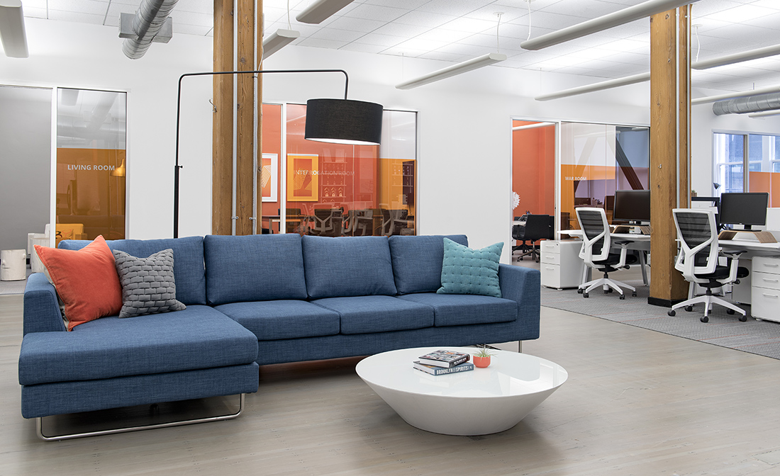 A Look Inside Extractable's San Francisco Office