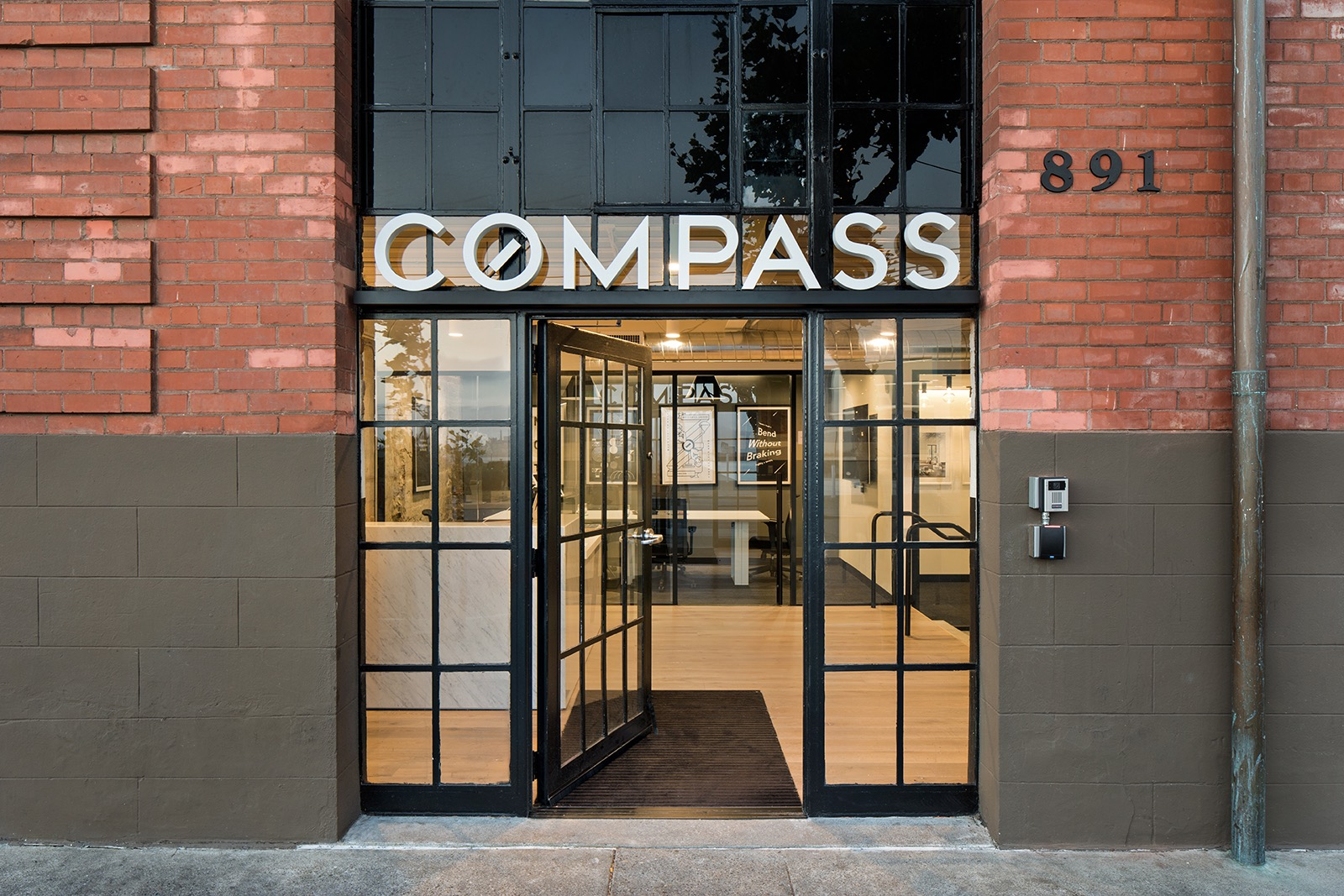 Image result for compass san francisco