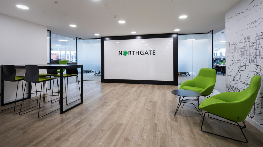 Inside Northgate's Contemporary Reading Office