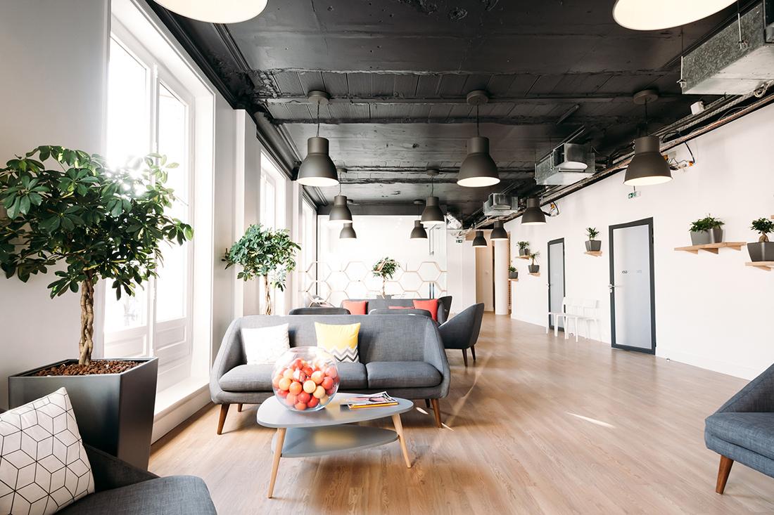 A look inside tinyclues paris office