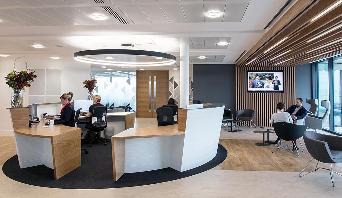 A Peek Inside TLT's Bristol Office