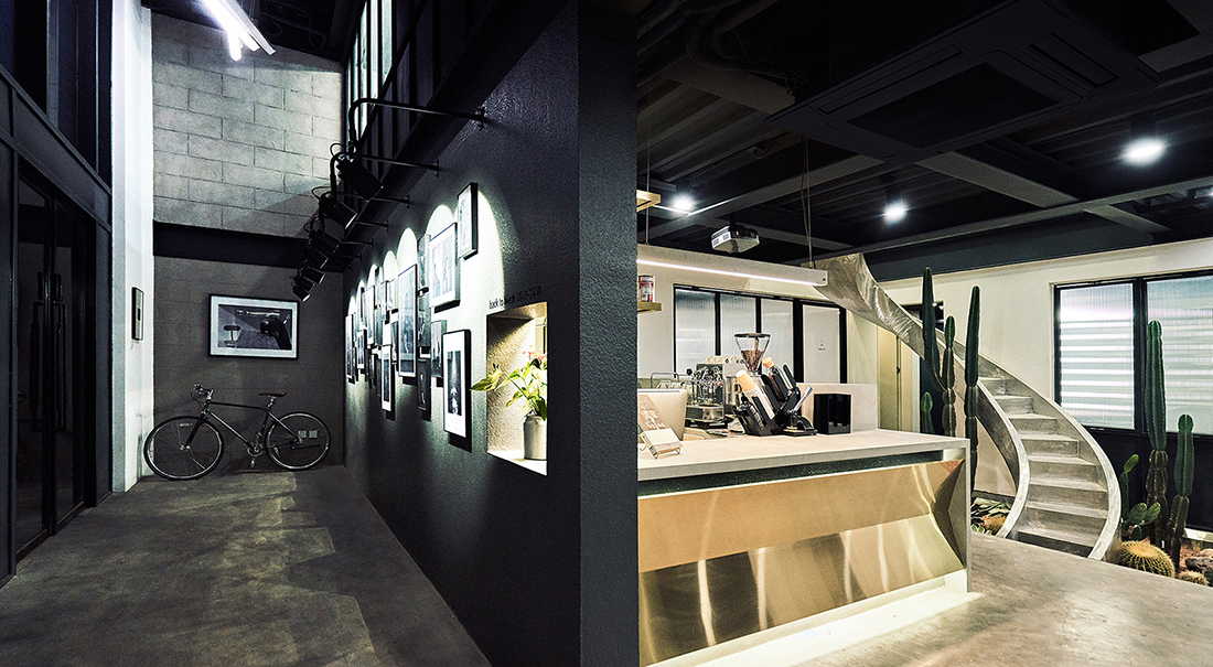 A Tour of Astudio's New Beijing Office