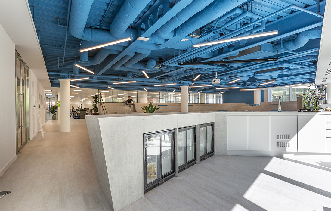 A Tour of carwow's New London Office