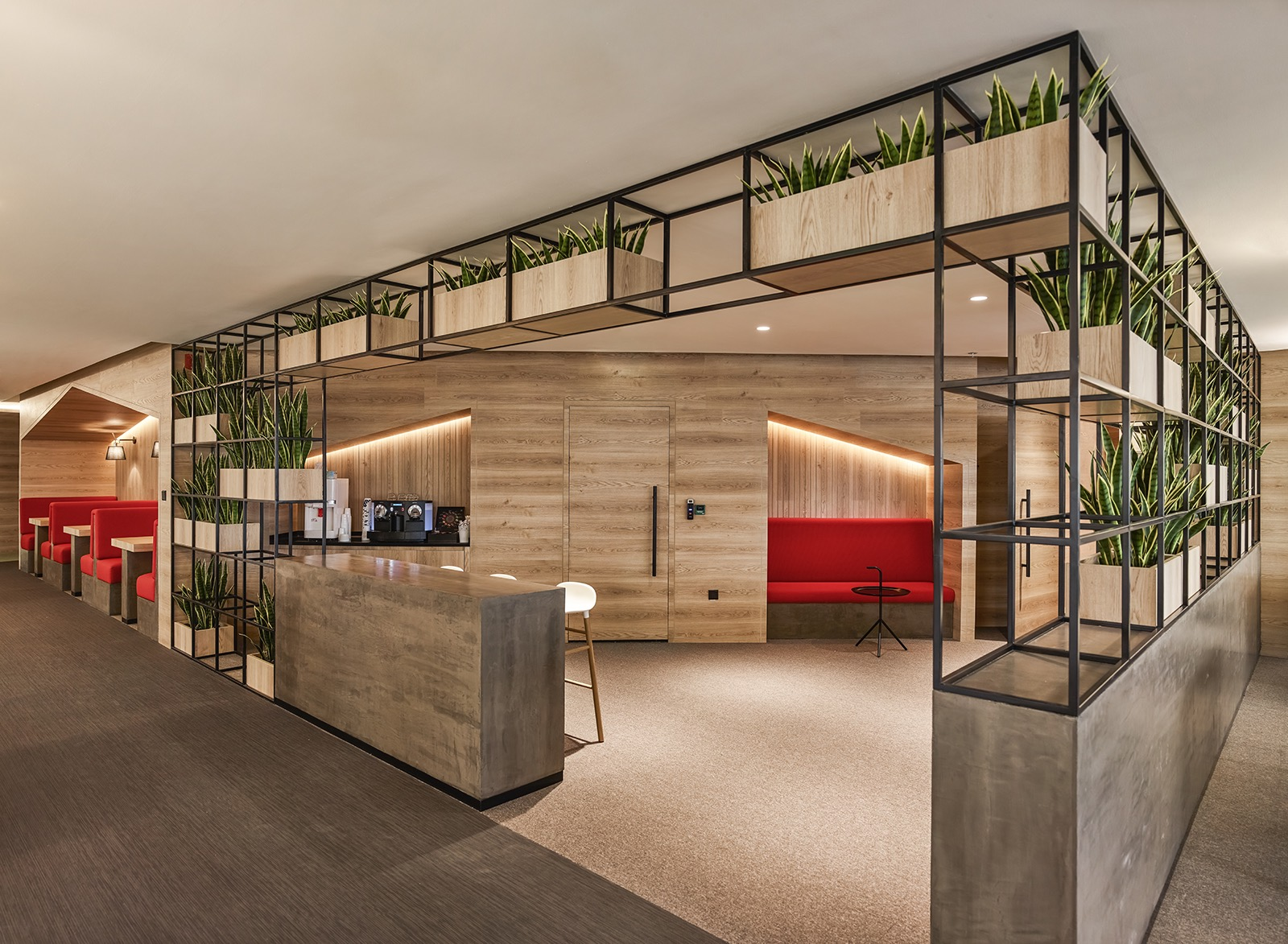 A Tour Of Propertyfinders New Dubai Office Officelovin