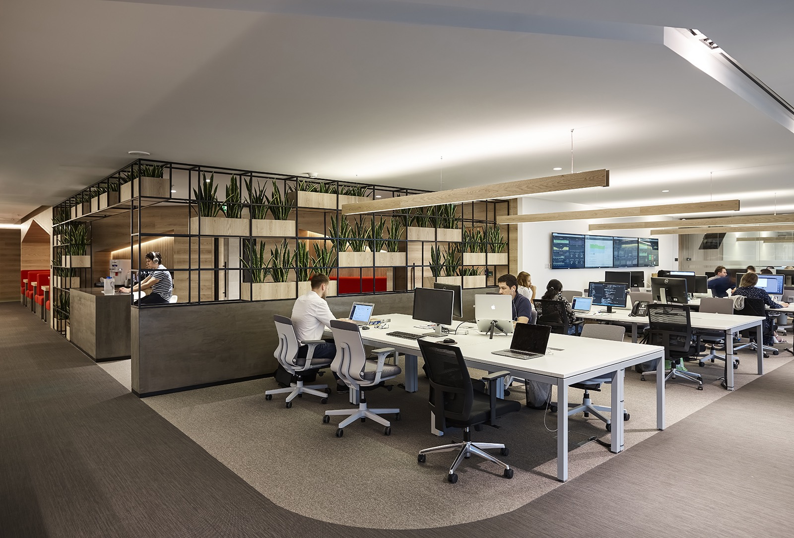 A tour of propertyfinders new dubai office officelovin