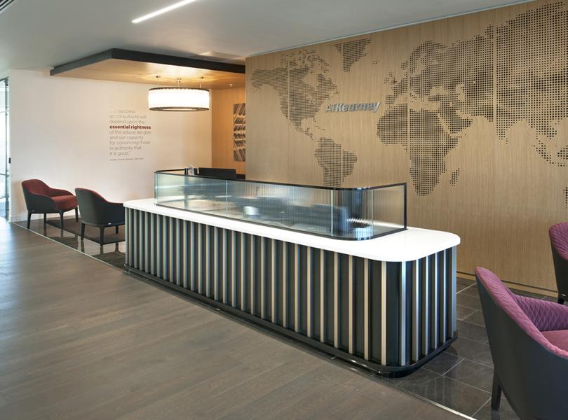 at-kearney-office-london