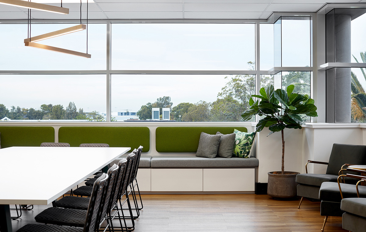A Look Inside Spencer Travel's Sydney Office