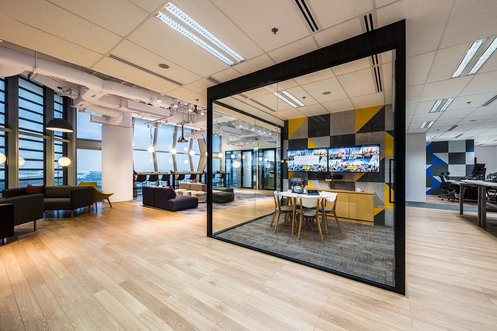 A Look Inside Mintel's Singapore Office