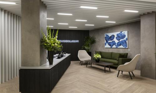Law firm office designs - Officelovin'
